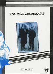Cover of: The Blue Millionaire (Mod Crop)