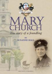 Cover of: Mary Church