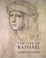 Cover of: The Life of Raphael