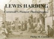 Cover of: Lewis Harding