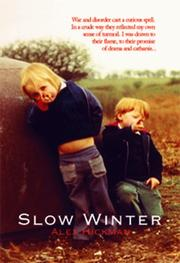 Cover of: Slow Winter