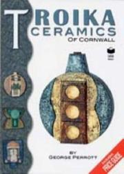 Cover of: Troika Ceramics of Cornwall