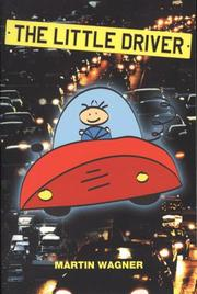 Cover of: The Little Driver