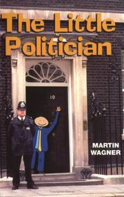 Cover of: The Little Politician