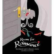 Cover of: Room for Romance France