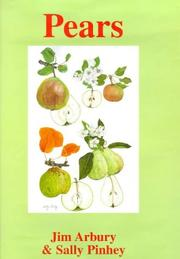 Cover of: Pears