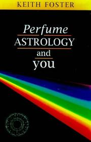 Cover of: Perfume, Astrology and You