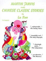 Cover of: Chinese Classic Stories