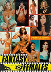 Cover of: Fantasy Females