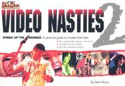 Cover of: Video Nasties