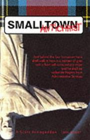 Cover of: Small Town Antichrist (A Scots Armageddon)