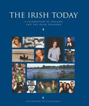 Cover of: The Irish Today