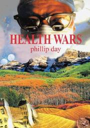 Cover of: Health Wars