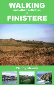 Cover of: Walking and Other Activities in Finistere