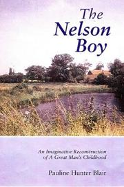 Cover of: The Nelson Boy