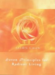 Cover of: Seven Principles for Radiant Living