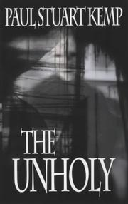Cover of: The Unholy