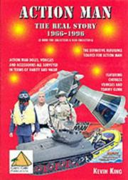 Cover of: Action Man - The Real Story 1966-1996