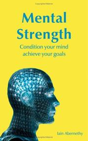 Cover of: Mental Strength