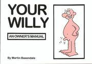 Cover of: Your Willy