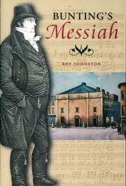 Cover of: Bunting's Messiah