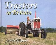 Cover of: Tractors in Britain