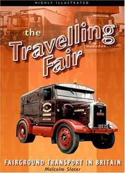 Cover of: The Traveling Fair