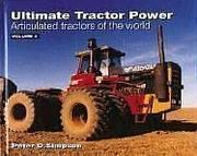 Cover of: Ultimate Tractor Power Vol. 2, M-Z