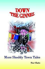 Cover of: Down The Ginnel