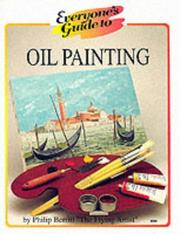 Cover of: Oil Painting