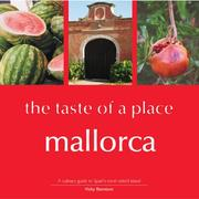 Cover of: Mallorca, the Taste of a Place