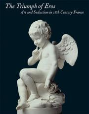 Cover of: The Triumph of Eros