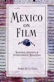 Cover of: Mexico On Film