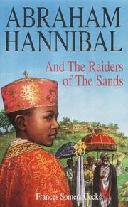 Cover of: Abraham Hannibal and the Raiders of the Sands