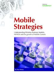Cover of: Mobile Strategies