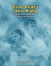 Cover of: Five Years, One Kata