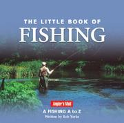 Cover of: THE LITTLE BOOK OF FISHING