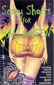 Cover of: Scary Shorts for Halloween (S.S. Charity S.)