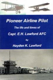 Cover of: Pioneer Airline Pilot