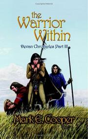 Cover of: The Warrior Within (Devan Chronicles)