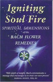Cover of: Igniting Soul Fire