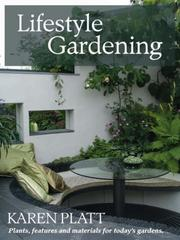 Cover of: Lifestyle Gardening