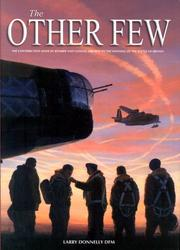 Cover of: The Other Few