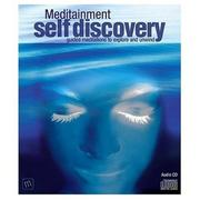 Cover of: Self Discovery (Imagination Reality)