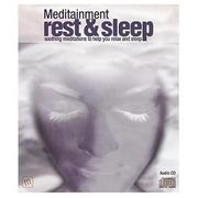 Cover of: Rest and Sleep (Imagination Reality)