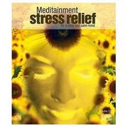 Cover of: Stress Relief (Imagination Reality)