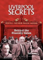 Cover of: Liverpool Secrets (Football)