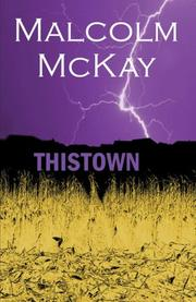 Cover of: Thistown