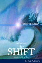 Cover of: The Shift