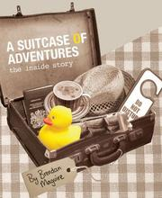 Cover of: A Suitcase of Adventures